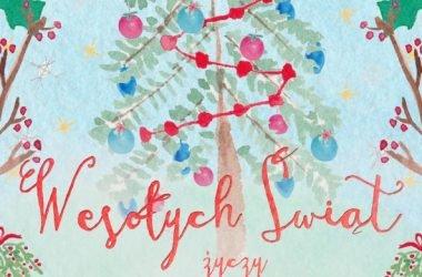 Życzenia Świąteczne BE Media