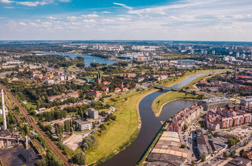 Reklama zewnętrzna w poznańskiej uchwale krajobrazowej, czyli przyjazny miejski outdoor