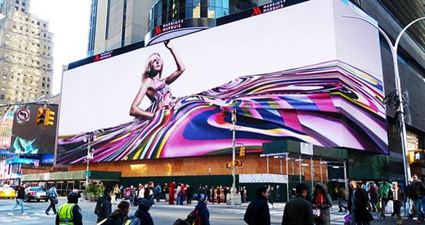 Reklama na nośnikach cyfrowych – trendy na rynku OOH
