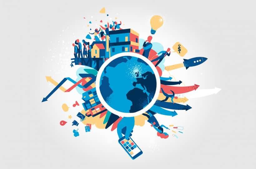 Globalny rynek reklamy zewnętrznej 2018 – podsumowanie i prognozy