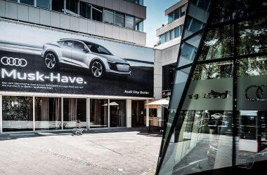 Najciekawsze reklamy motoryzacyjne